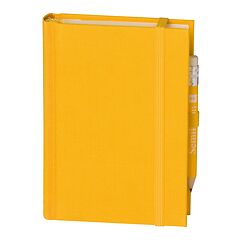 Travel Diary Petit Voyage, 304 pages of laid paper, plain, sun