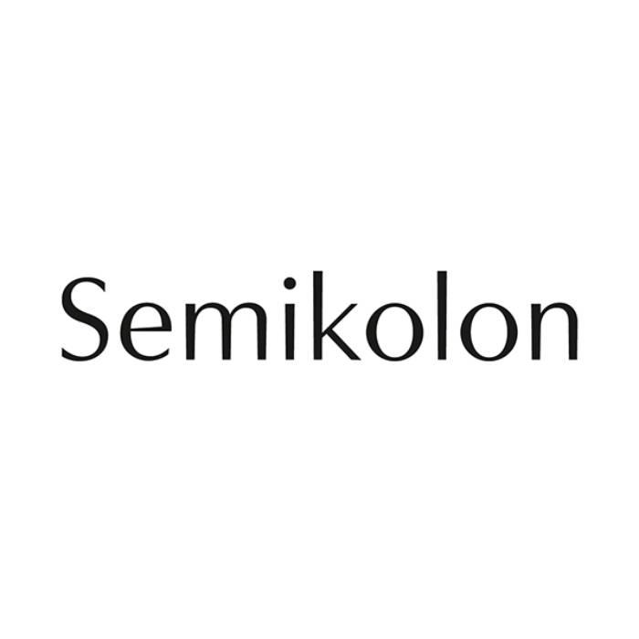 Filigrane Journal A6 with laid paper, 64 pages, plain, ciel