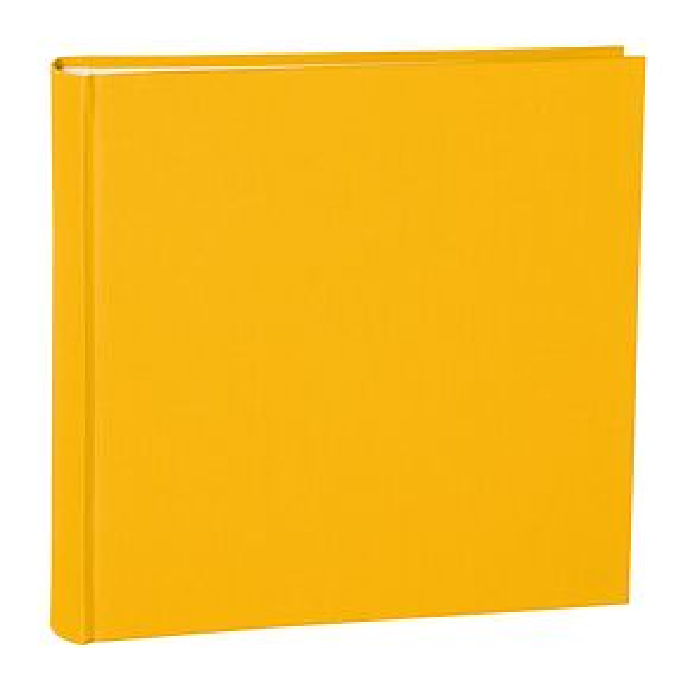 Album XXlarge, booklinen cover, 150 p., cream white mounting board, glassine paper, sun