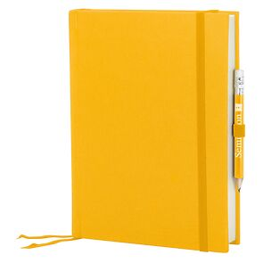 Travel Diary Grand Voyage, 304 pages laid paper, plain, sun