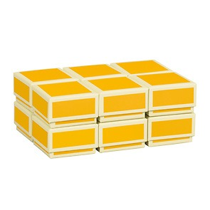 Little Gift Boxes (Set of 12), sun