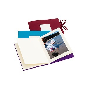Portrait Format Photo Booklet