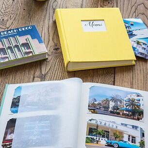 Album Finestra Medium Miami
