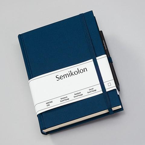 Travel Diary Grand Voyage, marine
