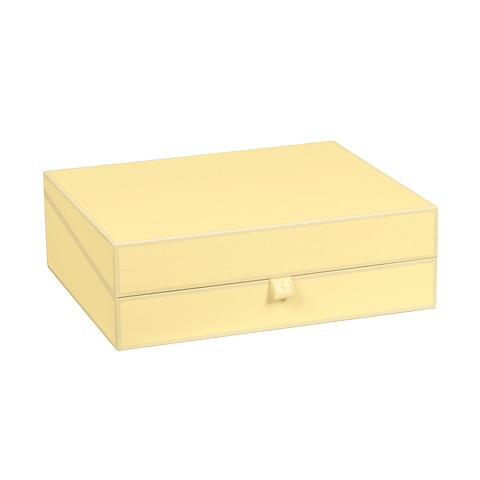 Document Box (A4) and letter size, chamois
