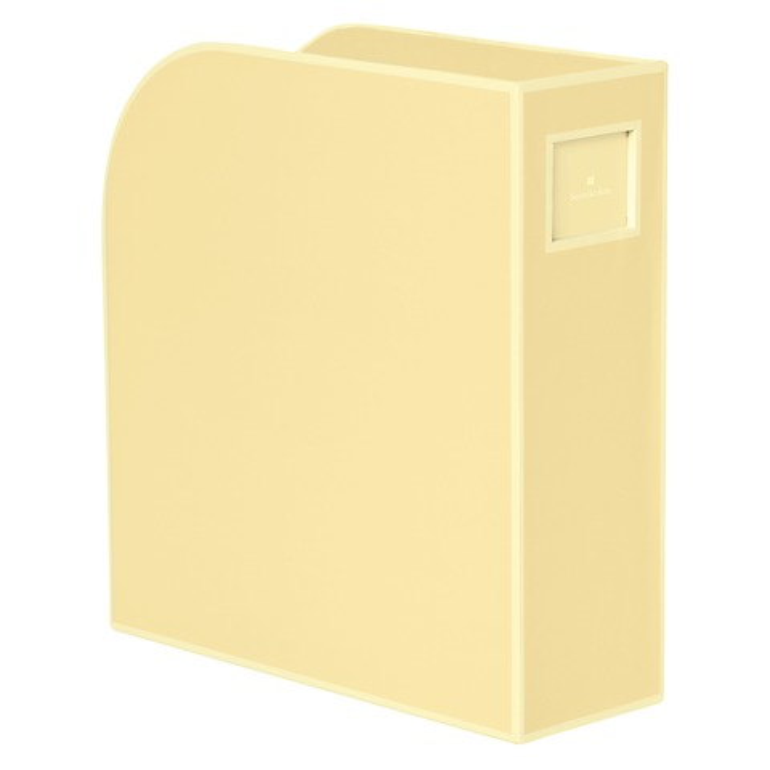 Magazine Box (A4) and letter size, chamois