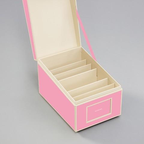 Photograph Box, flamingo