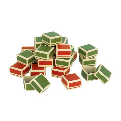 Little Gift Boxes 12 Set