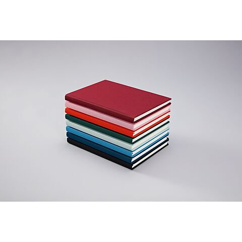 Notebook Classic B5 with linen binding